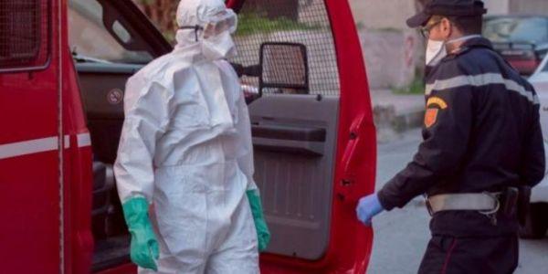 مراكش آسفي سجلات 49 حالة.. وهكذا توزعات 115 إصابة جديدة بكورونا على باقي الجهات