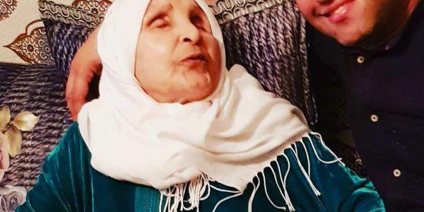 بمنشور فانستكَرام.. هشام الوالي رجع فاطمة الركراكي لجمهورها