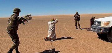 جرائم الدزاير فحق الصحراويين. نائبة أوروبية كطالب المفوضية بفتح تحقيق وها الدواسا الثمانية لي عندها