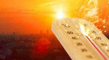 الأرصاد الجوية فنشرةخاصة: طقس حار بزاف بسبب صعودكتلهوائية حارة وجافة وها منين جات -وثيقة