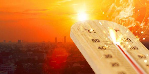 الأرصاد الجوية فنشرة خاصة من المستويين لحمر والبرتقالي: موجة حر شديدة بزاف غادي توصل حتى لـ49 درجة وها المناطق المعنية