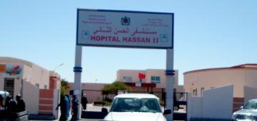 حالة جديد تقاست بكورونا فالداخلة وجاية من مراكش