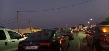 عاجل.. سلطات آسفي سدات لمدينة كولها وطوقاتها بسباب ظهور بؤرة فمعمل الحوت