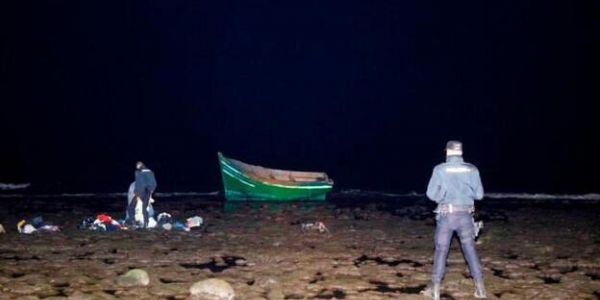 إجلاء 67 حراكَ فسواحل كناريا غالبيتهم من دول جنوب الصحرا