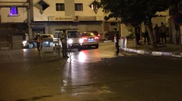 """عاجل.. إغلاق أحياء فالحي المحمدي بعدما تسجلات بؤر عائلية فيها اكثر من 40 مصاب بـ""""كورونا"""" -تصاور"""