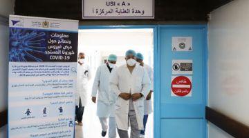 مازال الشفاء فايت الإصابات اليومية بكورونا… 4178 مغربي ومغربية جاهم الڤيروس اليوم و80 قتلهم و5312 تشافاو منو