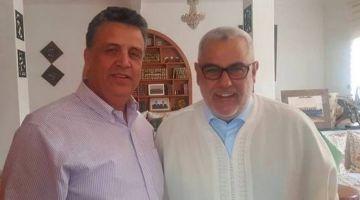 واش غادي يقدم الاعتذار..وهبي في زيارة خاصة لبنكيران لي طيح مشروع البام ف 7 اكتوبر  2016