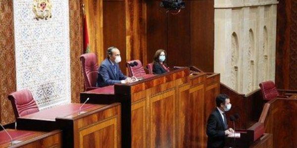 خوفا من تفشي كورونا.. المالكي فرض على البرلمانيين والموظفين يديرو تيست قبل 48 ساعة من ولوج البرلمان