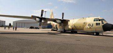 المغرب سافط أطنان دالمساعدات للبنان واليوم كمالة 20 طيارة