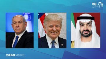ها مضامين الاتفاق التاريخي الاماراتي الاسرائيلي: لقاح كورونا فيروس والسياحة والاسثتمار والرحلات الجوية المباشرة والامن والاتصالات وانشاء سفارة….