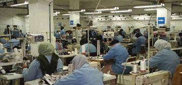 بسبب البؤر الصناعية وارتفاع الوفيات..الداخلية سدات معامل الخياطة بطنجة