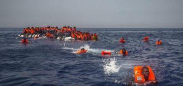المنظمة الدولية للهجرة ومفوضية اللاجئين: القارب لي ماتو فيه حراكَة حدا موريتانيا خرج من الداخلة
