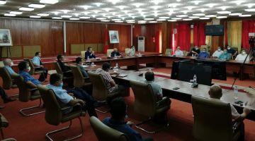 الحرب الانتخابية قبل 2021.. الحركة الشعبية انقلبت على الاستقلال في انتخابات مجموعة جماعات اقليم خنيفرة