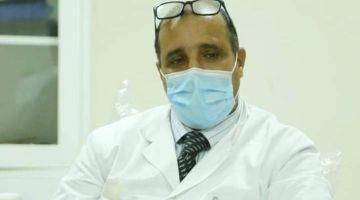 الأطر الطبية طالعلها الدم بعد إعفاء المندوب الإقليمي لوزارة الصحة بالنواصر من مهامه
