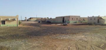بعدما فات الفوت. تدابير جديدة للحجر الصحي فمخيمات تندوف للوقاية من كورونا