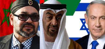 اتفاق الإمارات وإسرائيل.. واشنطن بوست: المغرب يقدر يكون من الدول اللي غادي ترسم علاقتها مع اسرائيل كيف دارت الامارات