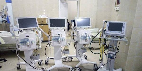 الاستقلال دعا لمهمة استطلاعية عاجلة على تصنيع أجهزة التنفس والأسرة الطبية -وثائق