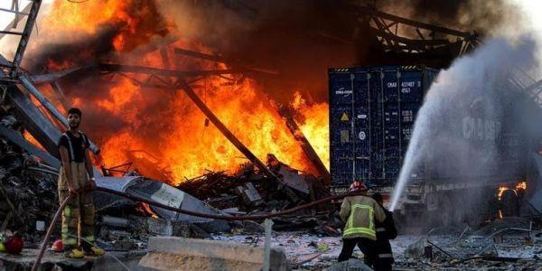 انفجار بيروت: أكثر من 36 ألف لبناني ولبنانية وقعو على عريضة كتطالب بعودة الاحتلال الفرنسي للبنان