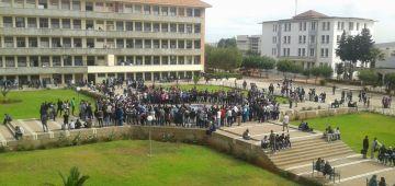 """الحي الجامعي ظهر المهراز غادي يبقا مسدود بسبب """"كورونا"""" وإدارة الحي: الوضع مقلق ومخيف"""
