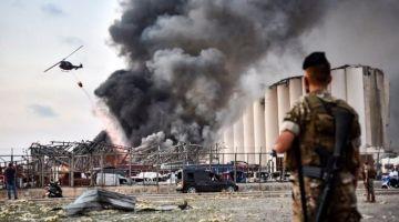 بعد انفجار بيروت.. المغريب غادي يسيفط 8 ديال الطيارات محملة بالمساعدات الطبية والإنسانية للبنان