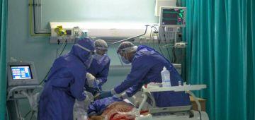 حصيلة كورونا اليوم: 4434 مغربي ومغربية تصابو بالفيروس و78 ماتو و4750 تشافاو و969 حالتهم خطيرة