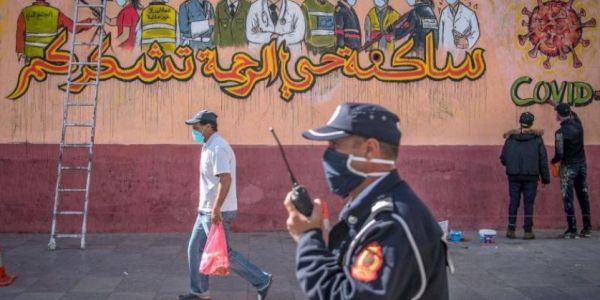 رئيس الحكومة: ميمكنش الاعتماد غير على التلقيح  لمواجهة كورونا والوضعية الوبائية فالمغرب تحسنات شويا