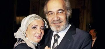 الشائعات تابعة عائلة محمود ياسين.. وبنتو: رحمونا لي فينا كافينا