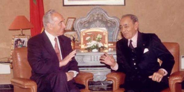 """المكلف بالمغرب في الخارجية الاسرائيلة فحوار مع """"كود"""": فكل اسرة اسرائيلية مغربي ومستعدون للعودة الى طاولة المفاوضات مع الفلسطينيين"""