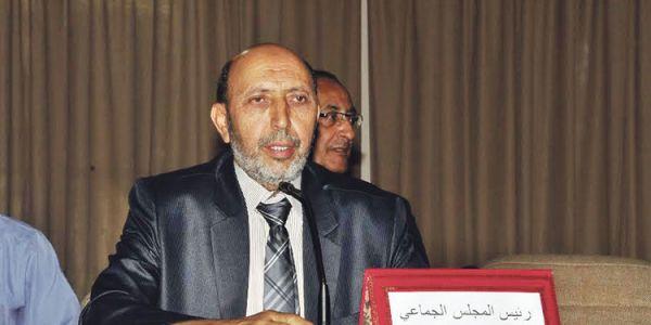 """بلقياد عمدة مراكش تصاب بـ""""كورونا"""" وموظفون ومسؤولون جماعيين كيساينو نتائج التحاليل"""