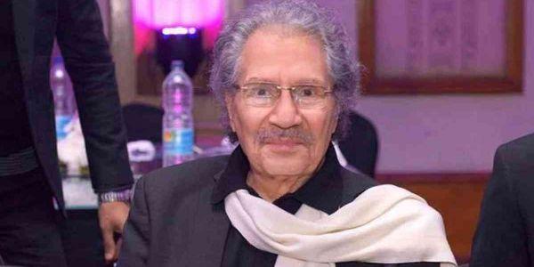 الممثل المصري سناء شافع مات