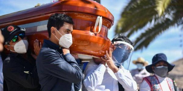 الجايحة ماتراجعاتش.. منظمة الصحة العالمية: وفيات كورونا تزادت ب8% السيمانة اللي فاتت