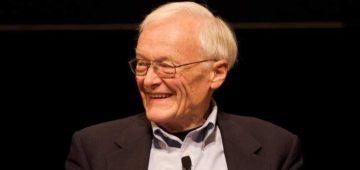 """ويليام إنگليش مخترع """"لاسوري"""" ديال البيسي مات فعمرو 91 عام"""