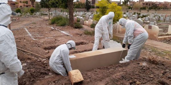 حطمنا الروكور فعدد الوفيات بكورونا اليوم .. الفيروس قتل 14 مغربي ومغربية ف24 ساعة
