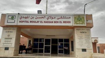 7 حالات تقاست بكورونا فجهة العيون فيم 4 مهاجرين وبوجدور رجع ليها الفيروس