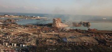 واخا موقف لبنان معروف من الوحدة الترابية. البوليساريو عزات ميشال عون فضحايا بيروت