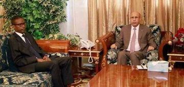 حكومة جديدة فموريتانيا وأهم وزير عند المغرب بقا فبلاصتو