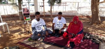 لجنة حقوق الإنسان للجزائر: كشفو على مصير الخليل وتفويض إدارة المخيمات للبوليساريو ما يعفيكومش من المسؤولية