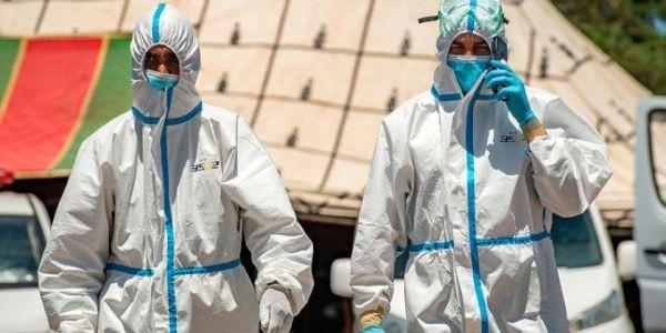 حصيلة كورونا هاد النهار: 5415 مغربي ومغربية تصابو بالڤيروس و82 قتلهم و91 حالة خطيرة غير فهاد 24 ساعة