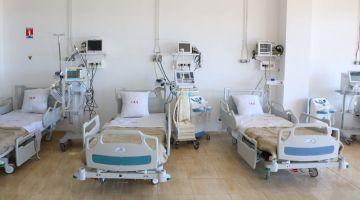 """بعد ارتفاع الإصابات فالجهة.. السلطات المحلية دارت مستشفى ميداني جديد ففاس لاستقبال مرضى """"كوفيد 19"""""""