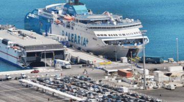 سفارة الصبليون منظمة جوج رحلات استثنائية من ميناء طنجة للخزيرات