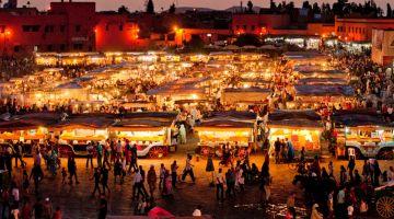 البنك الدولي: المغرب غيخسر 2 فالمية من الناتج المحلي بسبب ضعف السياحة فزمن كورونا