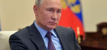 شافو بلي ثقتو كبيرة بحال صنطيحتو.. علماء كيضحكو على بوتين حيت سجل فاكسان باقي خاصو تجارب ويقدر يكون خطير