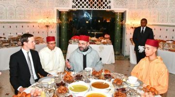 """اتفاق الإمارات وإسرائيل. واش ممكن يكون المغرب هو التالي ويدير علاقات رسمية مع الدولة اليهودية.. محللين عطاو ل""""كود"""" الجواب"""