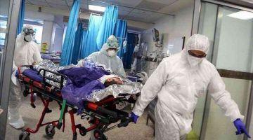 """الدكتورة شفيقة غزوي لـ""""كود"""": حالات الشفاء بفاس كستجل أرقام متصاعدة ولكن 15 ماتو غير فسيمانة"""