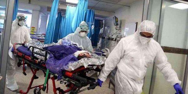 """مستشار استقلالي مات بـ""""كورونا"""" هاد الصباح وكان جاب الفيروس من شي كنازة"""