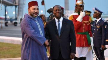 صديق المغرب غادي يترشح لفترة رئاسة ثالثة فالكوت ديفوار