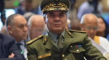 تغييرات فدرك الدزاير. تبون كيدور قيادات الجيش والدرك على المناصب