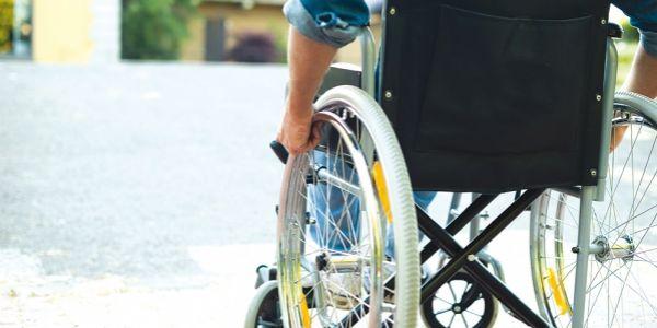 وزارة التربية الوطنية: حتى الأشخاص اللّي فوضعية إعاقة عندهوم الحق يتقدمو للمباريات اللّي دايرة الأكاديميات