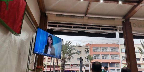 كورونا حرمات لمغاربة من ثمن نهائي الشامبيانز ليگ. ممنوع لفراجة فالقهاوي