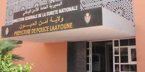 استنفار فبوليس العيون بسبب عملية سطو على وكالة تحويل الأموال